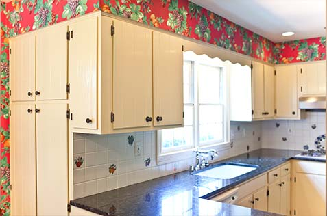 Kitchen Cabinet Painting Louisville 3