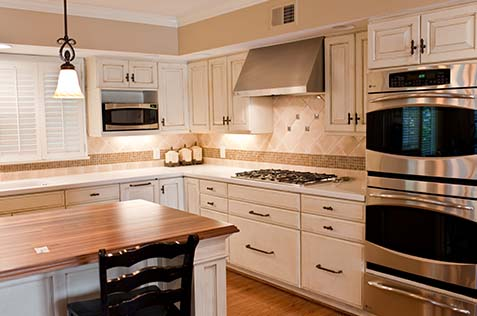 Kitchen Cabinet Painting Louisville 5