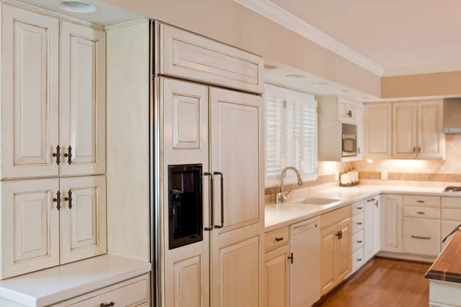 Kitchen Cabinet Painting | Cabinet Gallery | Whitehouse Painting